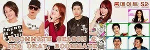 SBS Roommate Season 2 (2014) Subtitle Indonesia