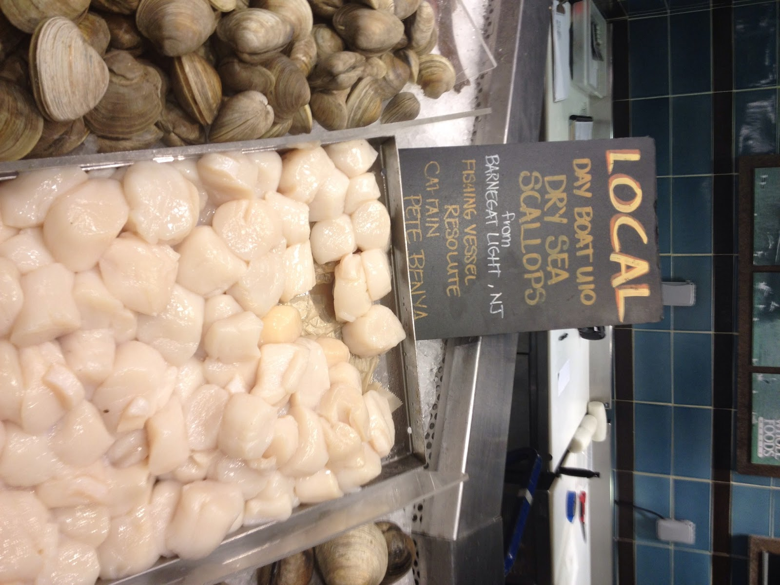 Do you really know what you 39 re eating honesty is always for Whole foods fish on sale this week