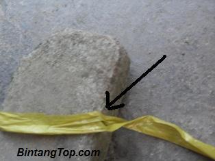 TRIK Potong Tali besar/tebal/kuat Tanpa Alat - Part 2