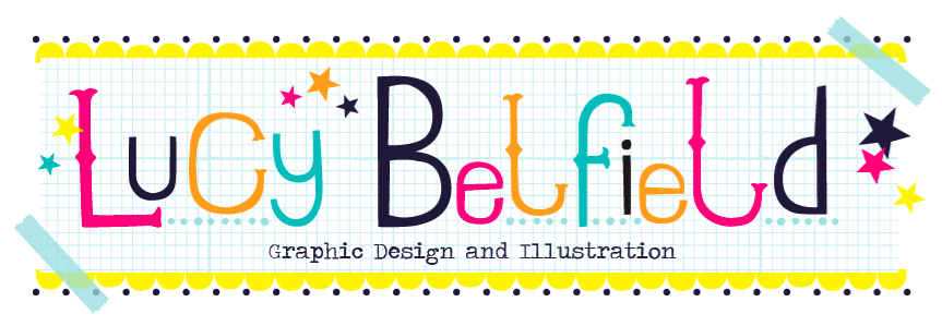 Lucy Belfield Design and Illustration