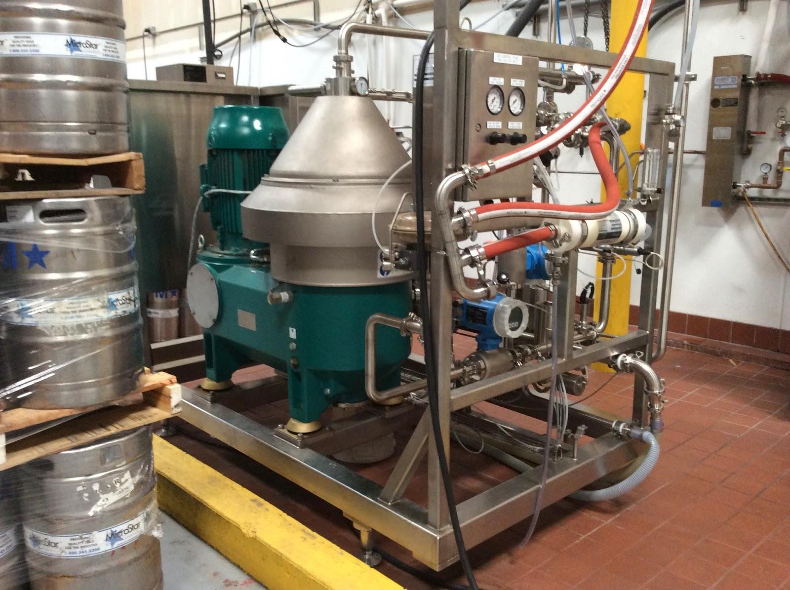Storing Carbonated Kegs At Room Temperature