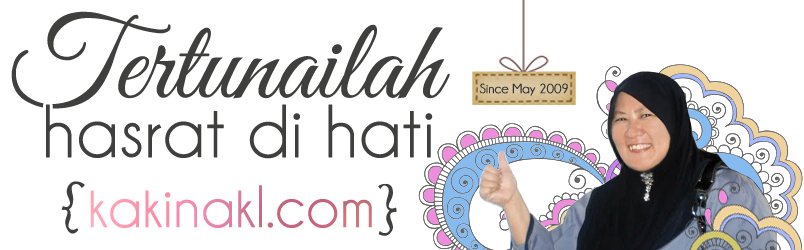 Tertunailah Hasrat Di Hati
