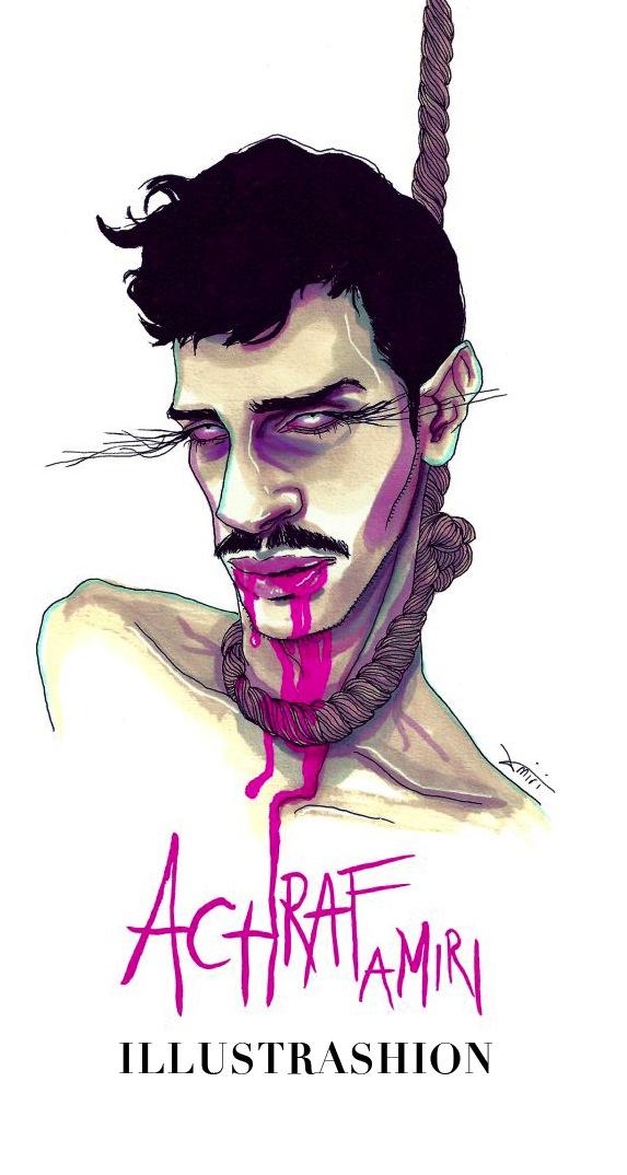 Achraf Amiri