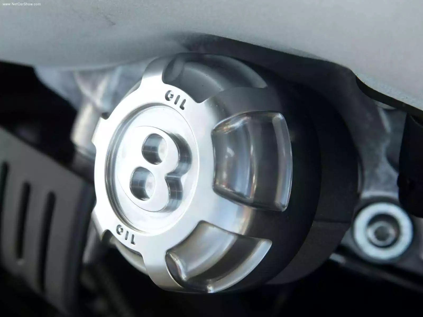 Hình ảnh xe ô tô Bentley Continental GT 2003 & nội ngoại thất