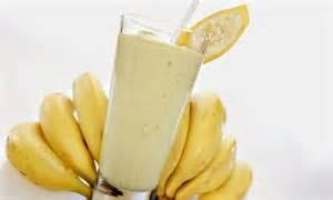 Manfaat jus buah pisang untuk kesehatan tubuh dan otak manusia