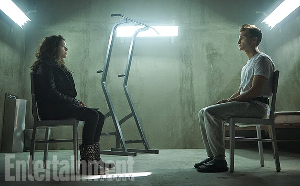 Orphan Black - Season 3 - Graeme Manson Discusses Male Clones & More with EW