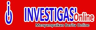 INVESTIGASI ONLINE