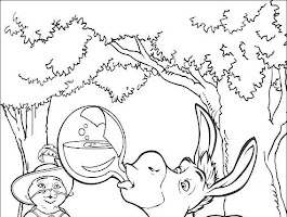 Dreamworks Puss In Boots Coloring Pages