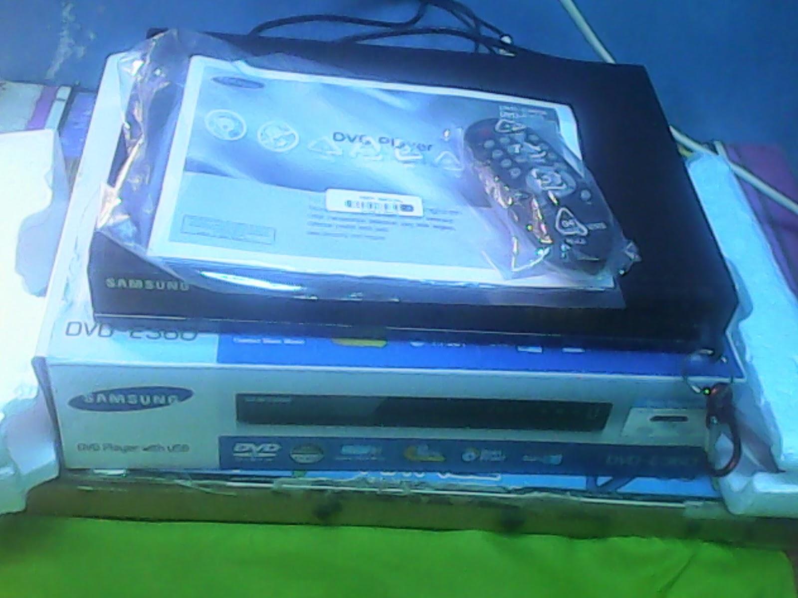 DVD WITH USB  Kartasuro