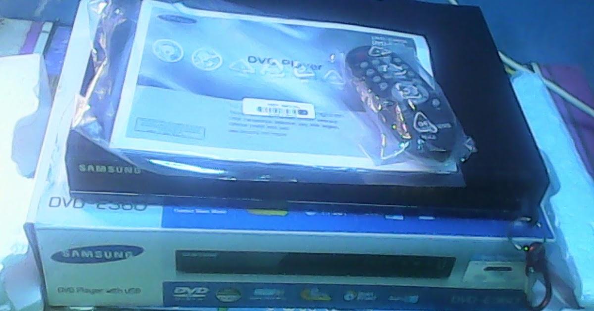 DVD WITH USB | Kartasuro | FJB UNS | Forum Jual Beli UNS Surakarta