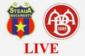 Aalborg Steaua 27 noiembrie online pe internet