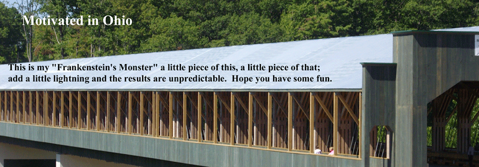 Motivated In Ohio