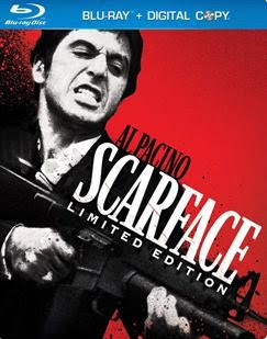 Filme Scarface + Legenda   BluRay 720p