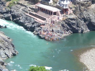 Devprayag, Ganga, Auli, Garhwal, Uttarakhand, weekend getaway, Himalayas