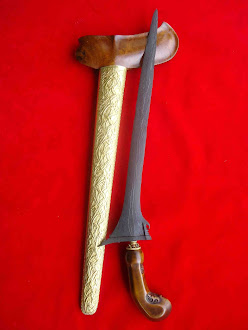 keris dhapur mesem