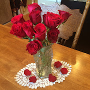 Valentine Roses from Beloved