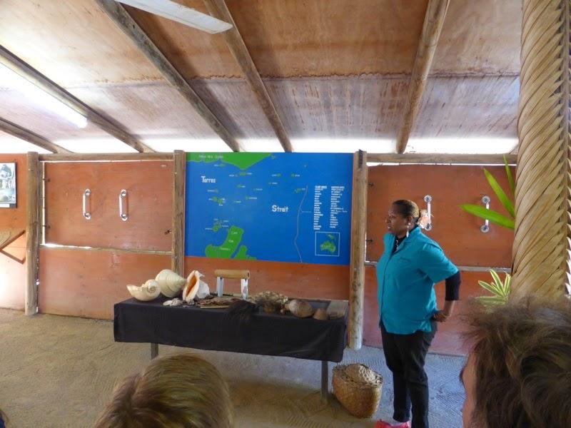 Torres Strait Islanders Food Torres Strait Islanders