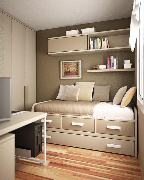 Home Interior Design and Decorating Ideas: Decorating Small Home
