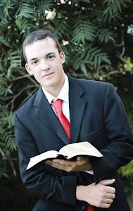 Elder Kevin Dillon