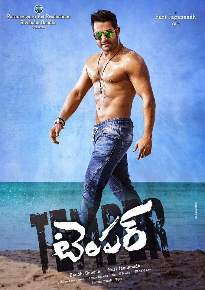 Temper Movie Songs Jukebox free download
