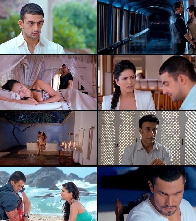 Jism 2 2012 Hindi 480p BluRay 350mb