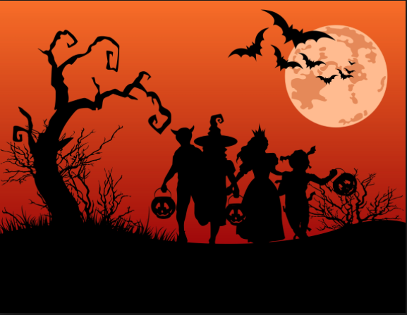 O Halloween e as 95 Teses de Martinho Lutero