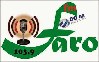 rádio faro fm