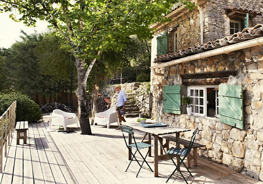 Casas antiguas reformadas for Casas antiguas reformadas