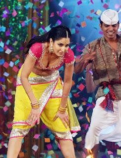 Katrina Kaif the Bollywood Queen