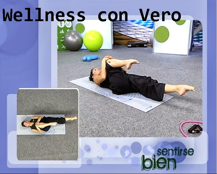 Wellness con Vero
