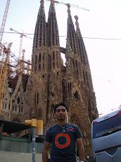 2005 Jul Barcelona