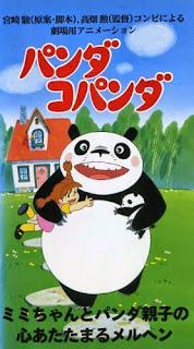 assistir - Panda! Go Panda! - Dublado - online