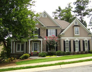 Cobb County Edgewater Custom Homes