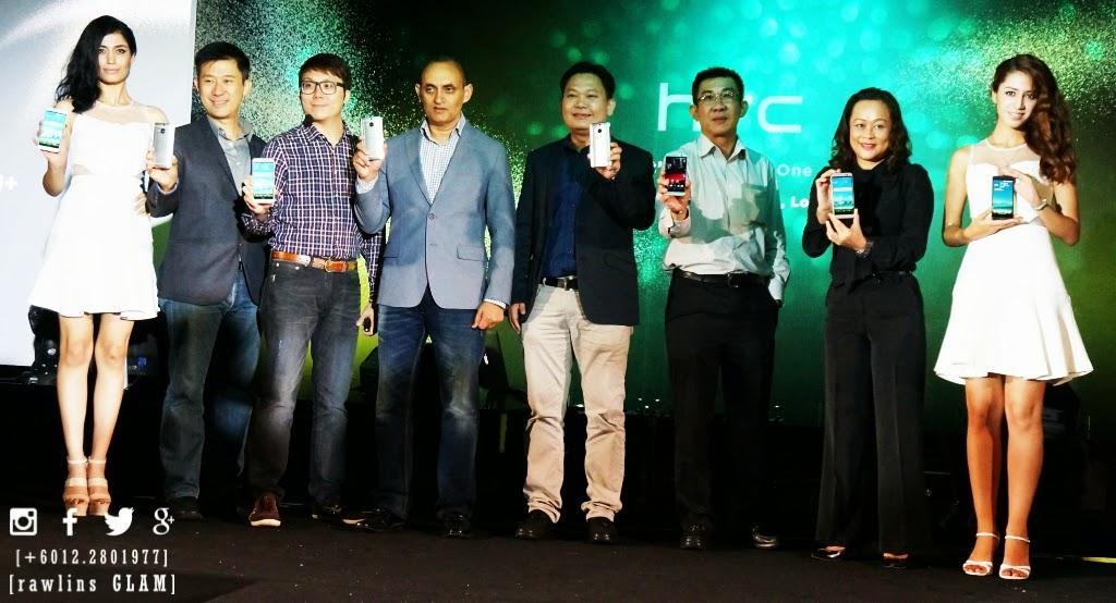 HTC One M9+, smartphone, duo camera, HTC, byrawlins, Dolby Audio