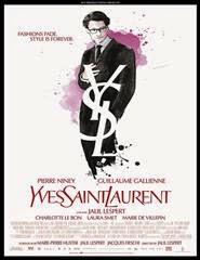 Yves Saint Laurent Torrent Dublado