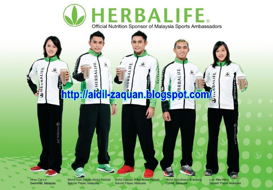 Duta :: Herbalife