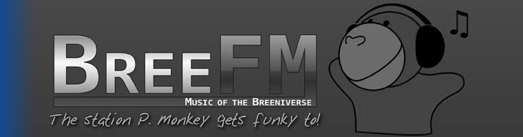 BreeFM: Music from The Breeniverse!