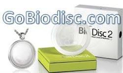 Biodisc dan Produk Energy QNET Lainnya