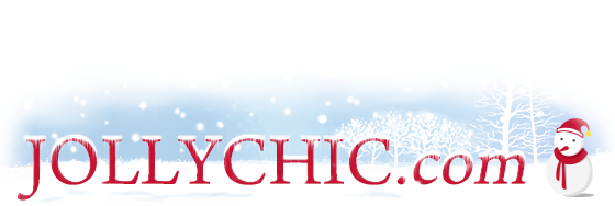 The 2014 winter banner for JollyChic, online fashion retailer based in Hong-Kong.