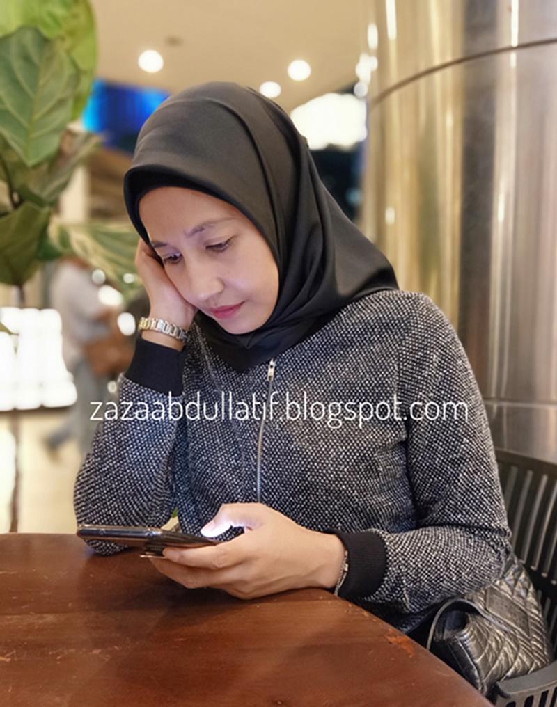 Zaza Abdul Latif