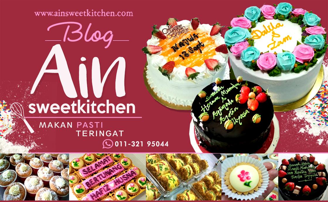 Ain Sweet Kitchen.Com
