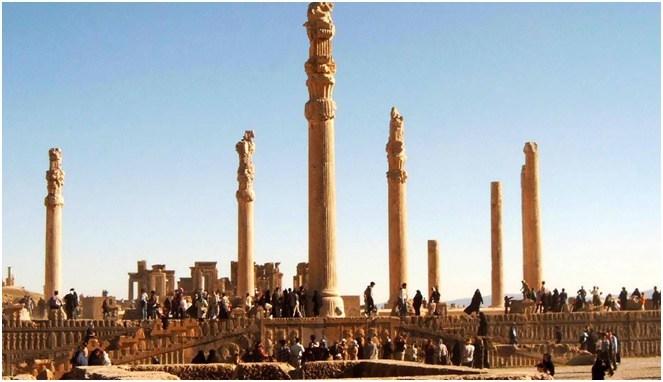 Dinasti Penguasa Persia pada Masa Islam