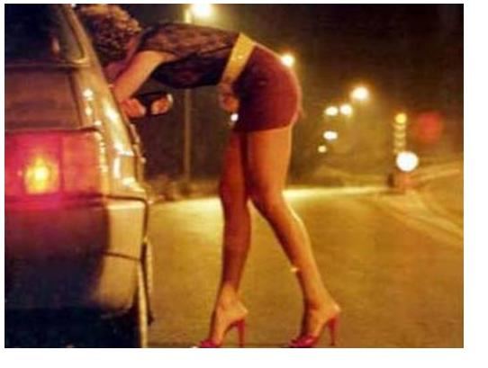 prostitutas en atocha que es una ramera