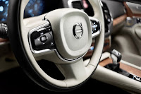 2016 New Volvo XC90 Edition T6 wheel drive view
