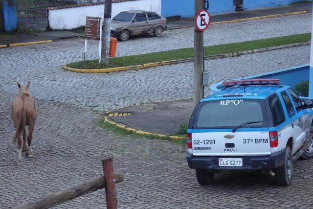PM em Visconde de Mauá, foto de Marcelo Migliaccio