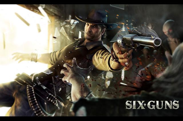 Six Guns Hvga/Armv6