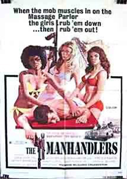 The Manhandlers (1975)