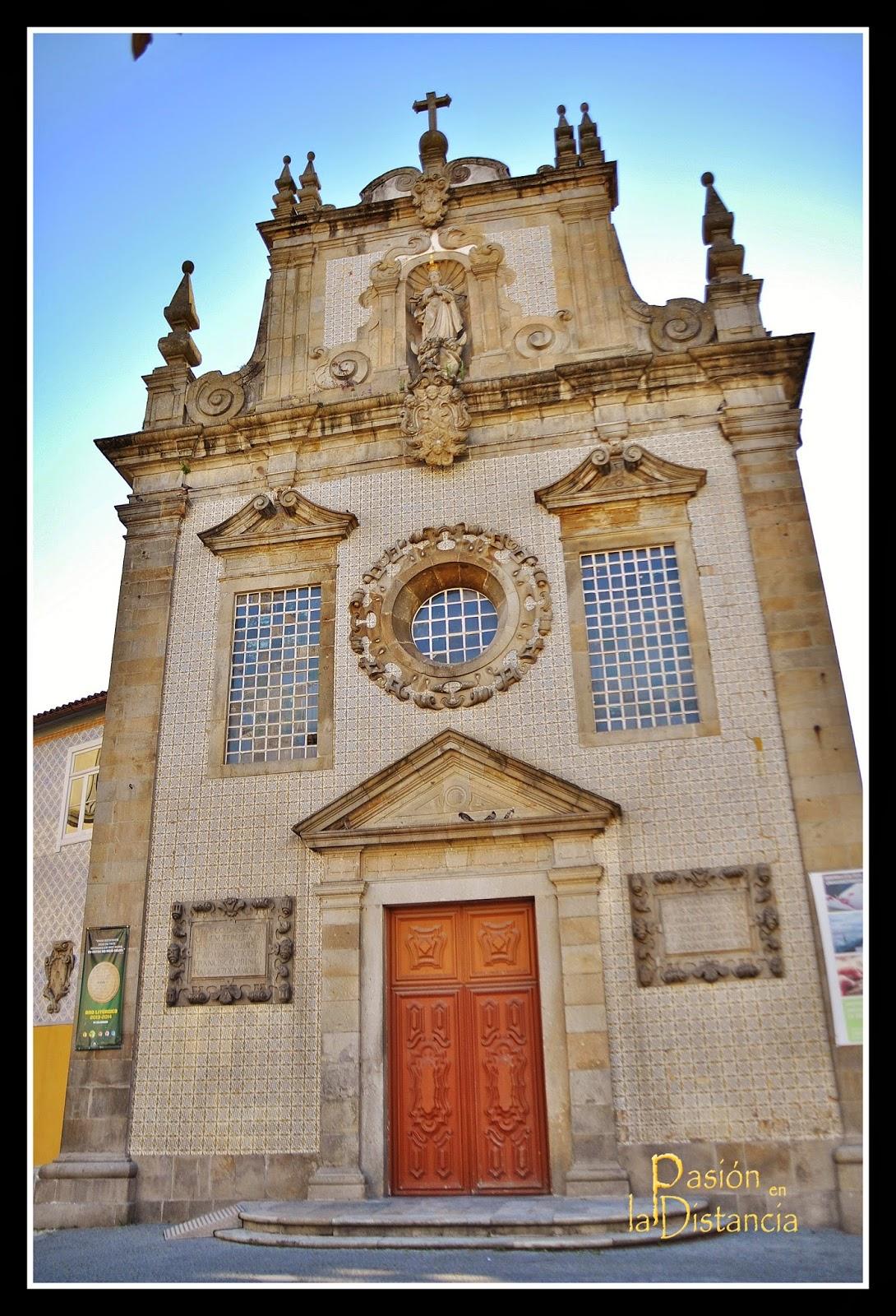 Igreja_dos_terceiros_Braga_Iglesia