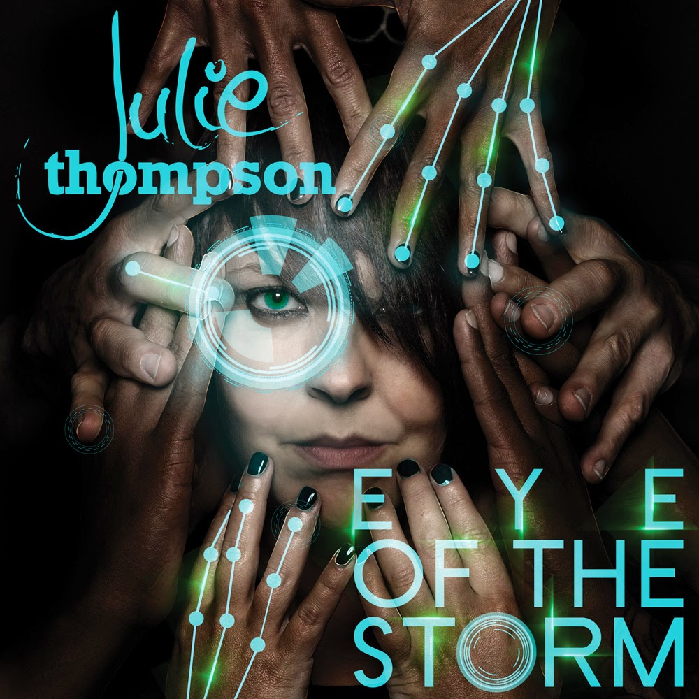 Julie Thompson Eye Of The Storm