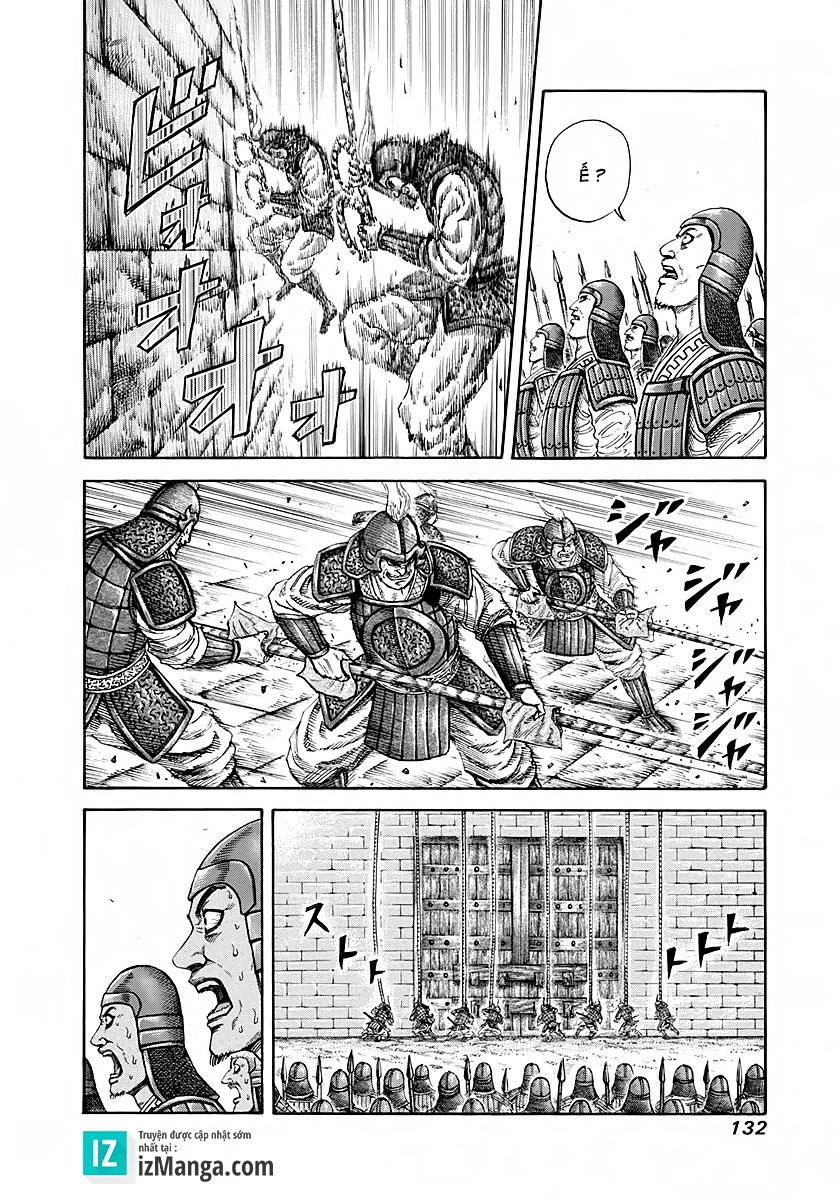 Kingdom - Vương Giả Thiên Hạ Chapter 191 page 18 - IZTruyenTranh.com